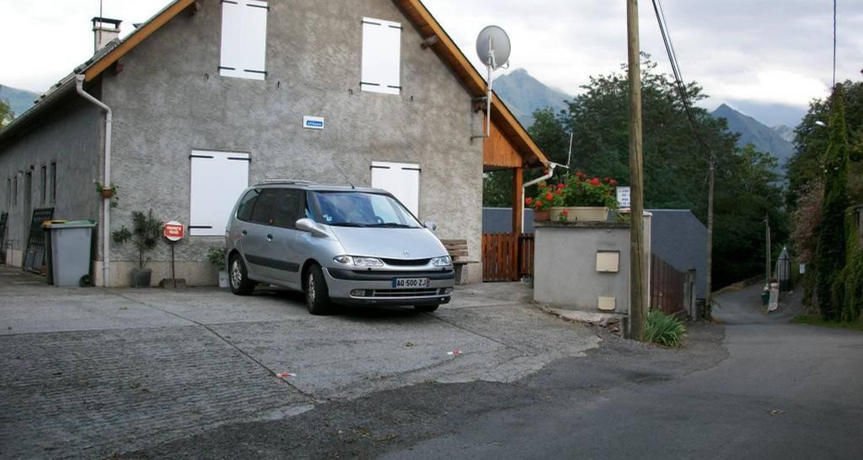 Logement meublé: chez jeannot à lau-balagnas (105787)