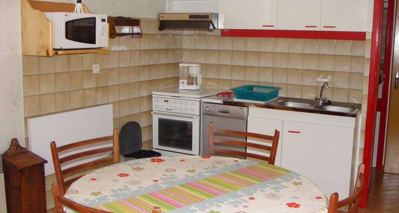 Logement meublé: chez jeannot à lau-balagnas (105788)