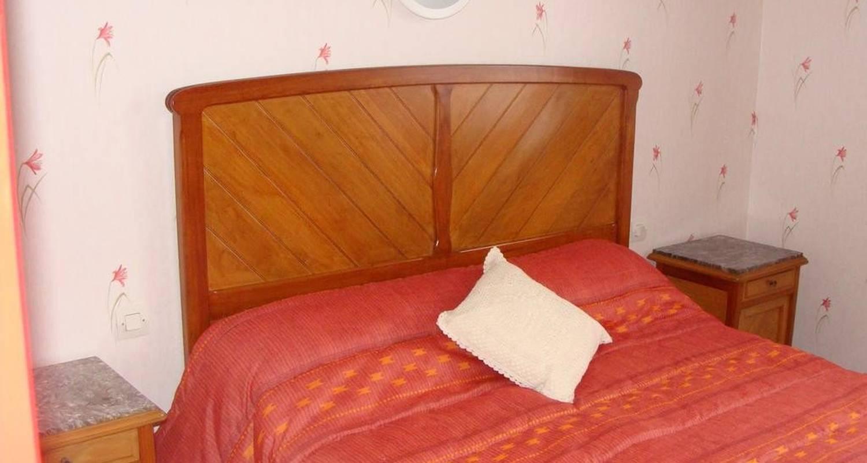 Logement meublé: chez jeannot à lau-balagnas (105789)
