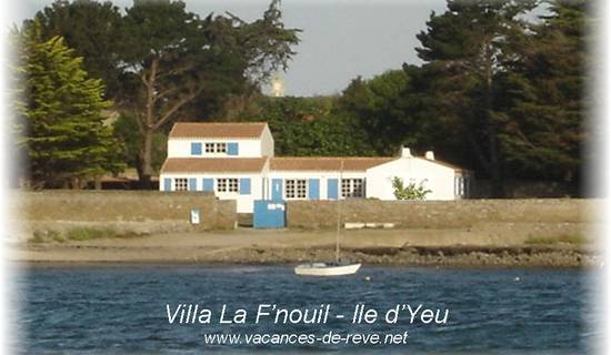 Villa La F'Nouil picture