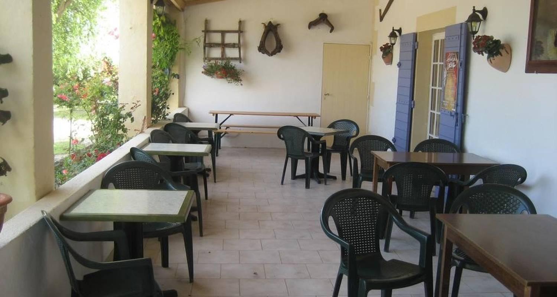 Hotel: auberge des plaines en arles (105924)