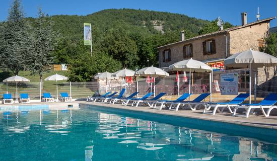 Ciela Village camping International picture