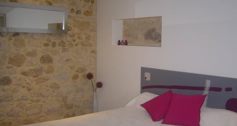 Bed & breakfast: le mas des monèdes in saint-paul-le-jeune (106058)