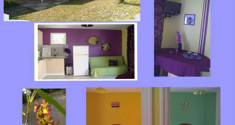 Furnished accommodation: les kreol' inns in saint-leu (120126)