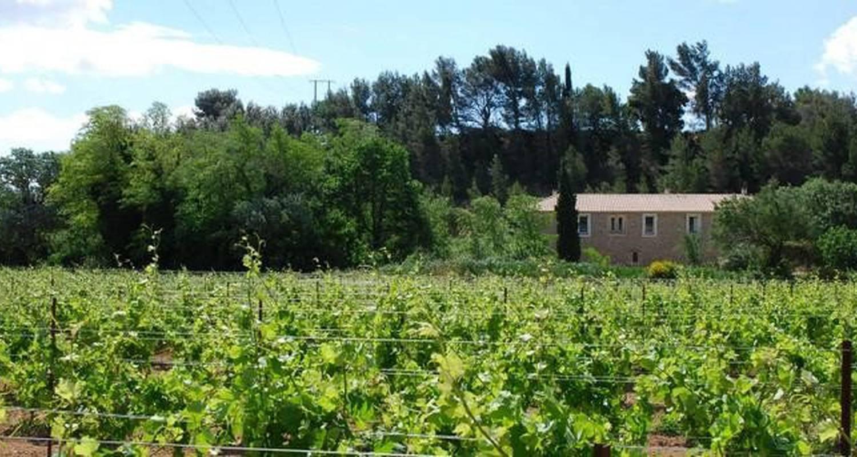 """Bed & breakfast: domaine de """"creva-tinas"""" in pouzols-minervois (106106)"""