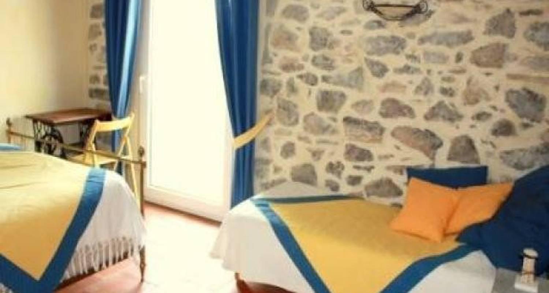 """Bed & breakfast: domaine de """"creva-tinas"""" in pouzols-minervois (106109)"""