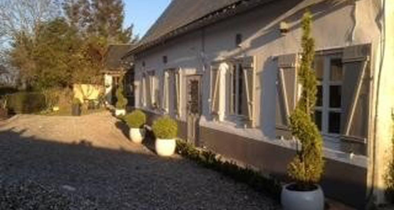 Amueblado: cottage d'hamicourt  en acheux-en-vimeu (106159)