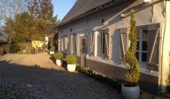 Cottage D'Hamicourt