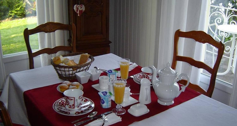 """Bed & breakfast: """"aux treilles"""" in riquewihr (106244)"""