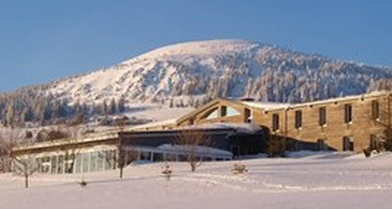 Hotel: la découverte in alleyrac (106276)
