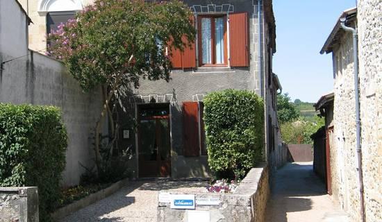 Domaine De Dame Blanche picture