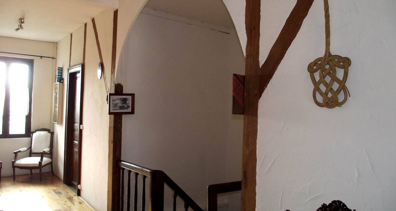 Chambre d'hôtes: la ferme à mézos (128377)