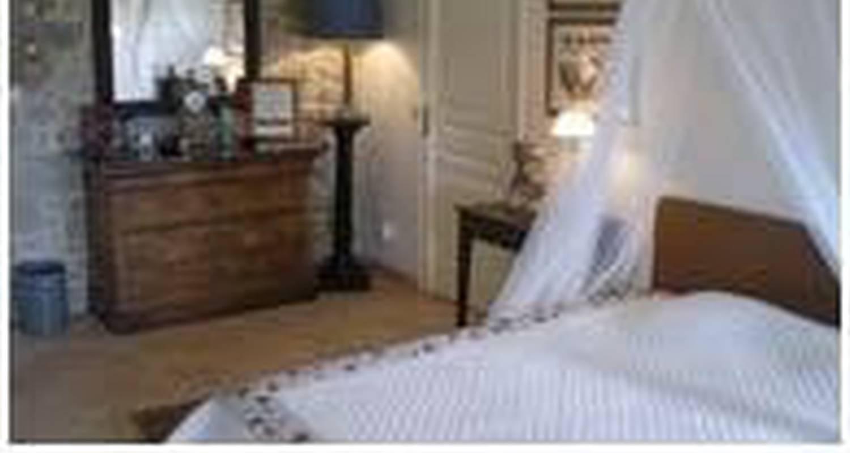 Chambre d'hôtes: hourné à calignac (106326)