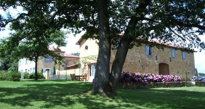 Chambre d'hôtes: la maison du bos à miramont-sensacq (106358)
