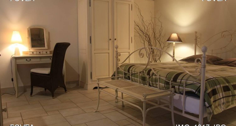Chambre d'hôtes: la maison du bos à miramont-sensacq (106360)