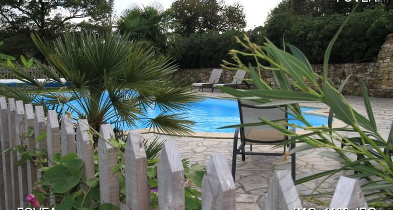 Chambre d'hôtes: la maison du bos à miramont-sensacq (106361)