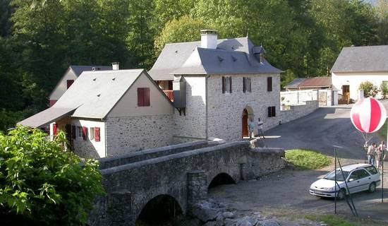 Le Moulin D'Eysus picture