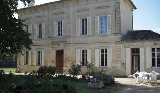 La Maison Des Aurélines