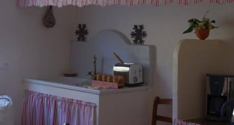 Chambre d'hôtes: labéda65 à ayzac-ost (106443)