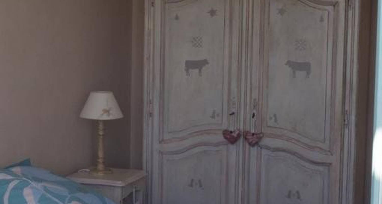 Chambre d'hôtes: labéda65 à ayzac-ost (106444)