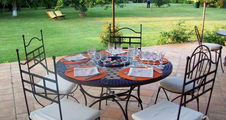 Bed & breakfast: la maison d'anais in vic-en-bigorre (106447)