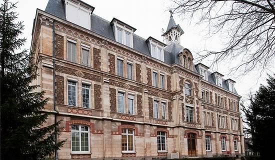 Maison D'Accueil Marianist