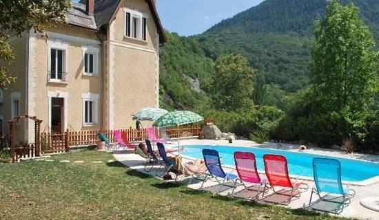 Les Villas D'Onost