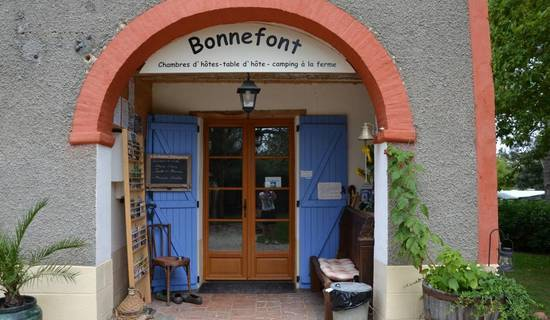 Bonnefont