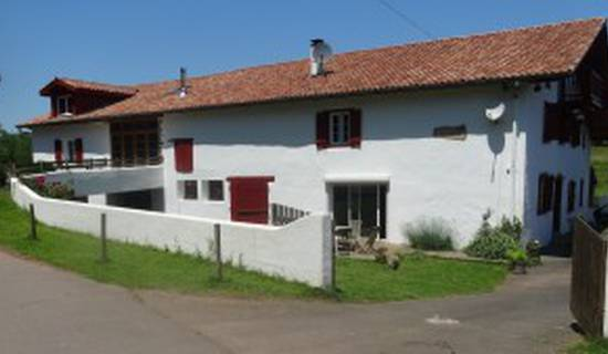 Gîte En Pays Basque picture