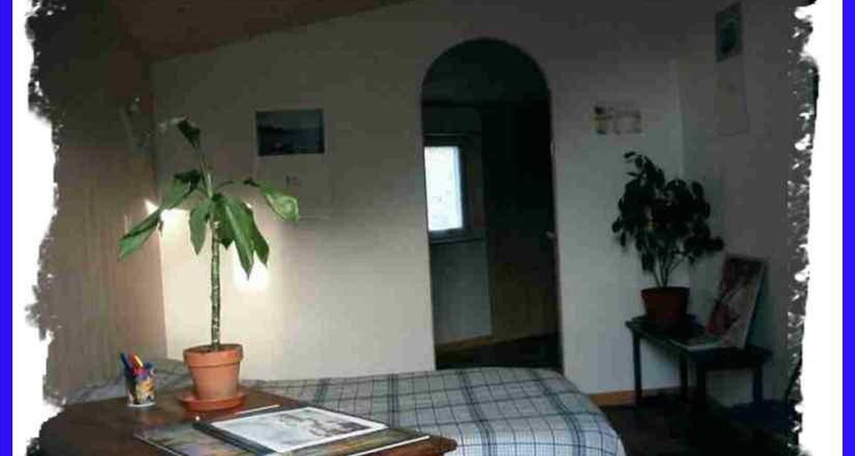 Une chambre d 39 h tes sainte marie de r 24913 - Reprendre une chambre d hotes ...