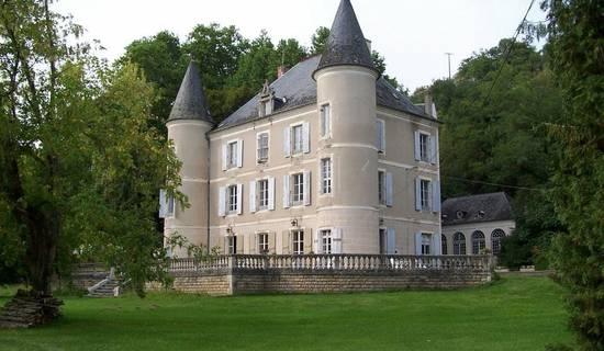 Chateau De La Tuilerie picture