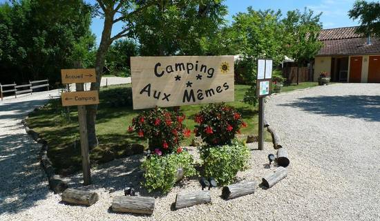 Camping Aux Mêmes picture