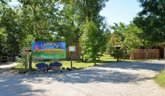 Camping Aux Mêmes foto