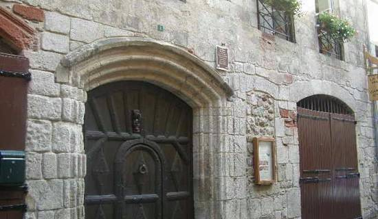 La Porte Valette picture