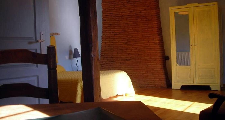 Bed & breakfast: belliette in cazaubon (106676)