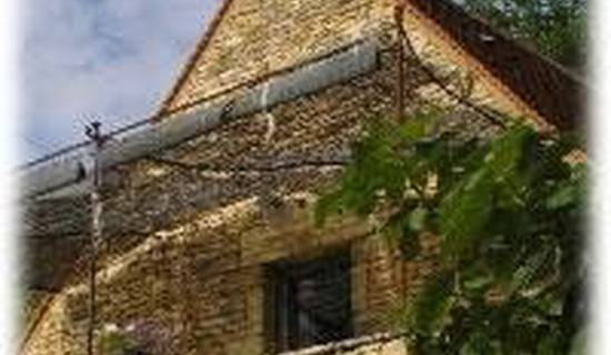 La Grange De Cavagnac