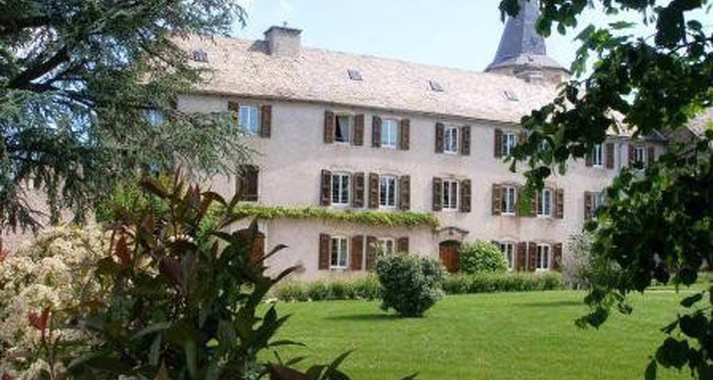 Chambre d'hôtes: le clos d'albray à comps-la-grand-ville (106787)