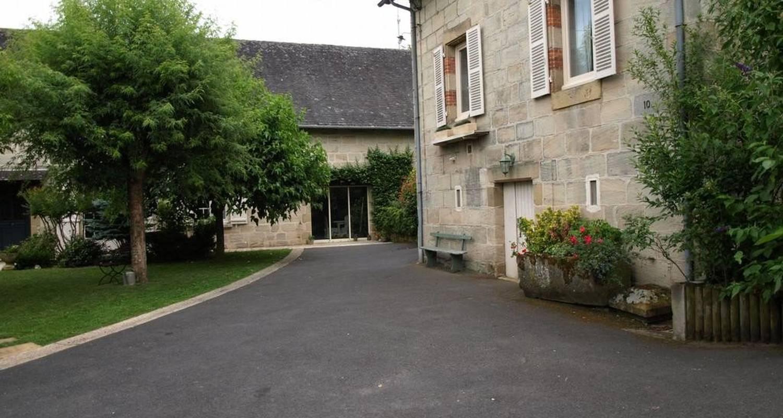 Bed & breakfast: domaine du breuil in brive-la-gaillarde (106851)