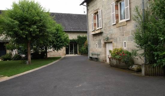 Domaine Du Breuil foto