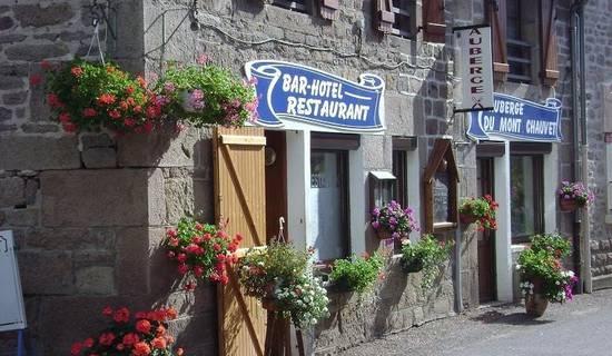 Auberge Du Mont Chauvet picture