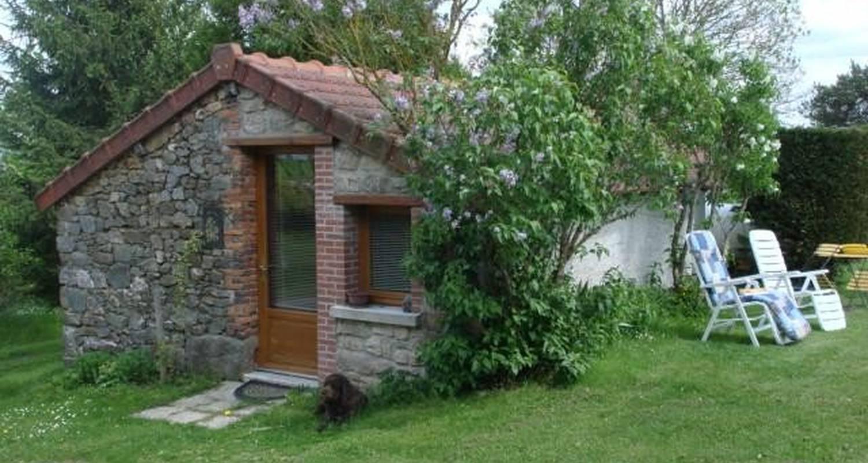 Chambre d'hôtes: le clos de pierres à évaux-les-bains (106869)
