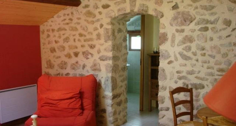Chambre d'hôtes: le clos de pierres à évaux-les-bains (106870)