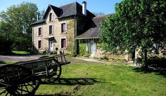 Domaine De La Clauzade foto