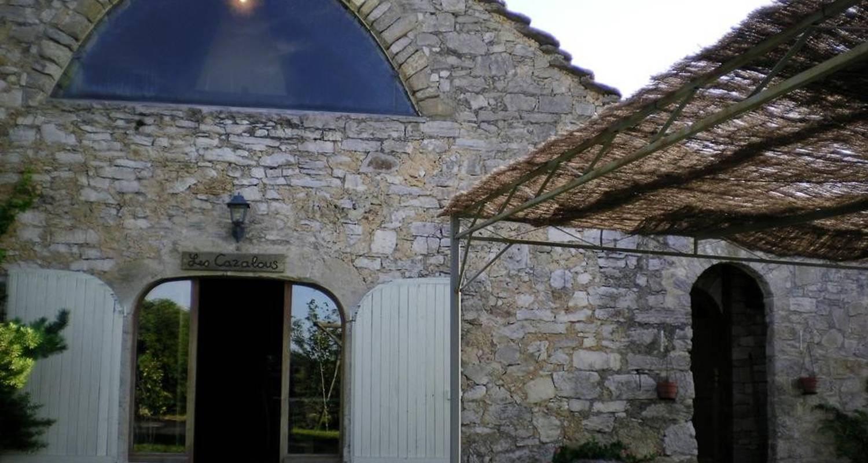 Habitación de huéspedes: les cazalous en la cresse (106898)