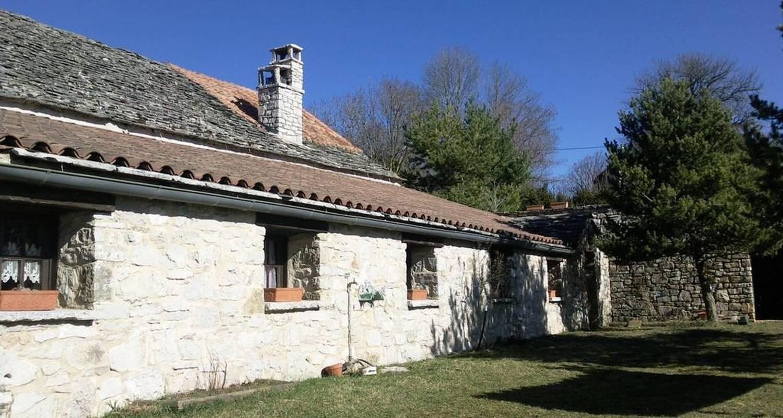 Habitación de huéspedes: les cazalous en la cresse (106900)