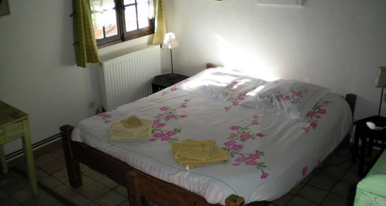 Habitación de huéspedes: les cazalous en la cresse (106901)