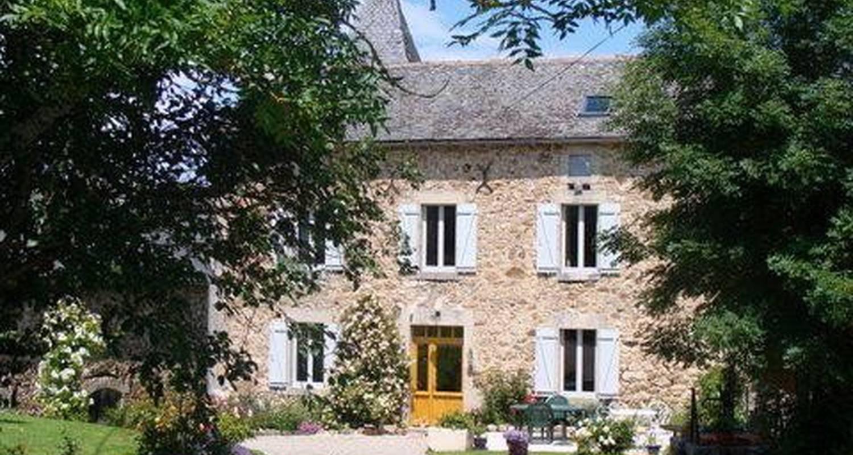 Habitación de huéspedes: la maison de famille en sanvensa (106948)
