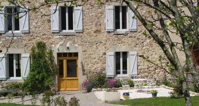 Habitación de huéspedes: la maison de famille en sanvensa (106949)