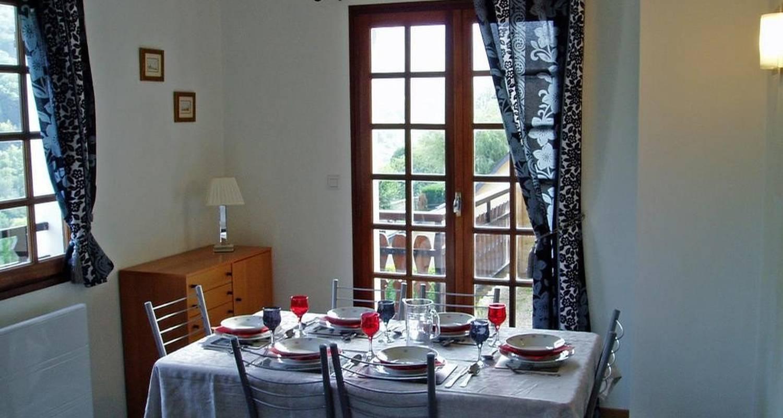 Furnished accommodation: esquerade in castillon-de-larboust (106956)