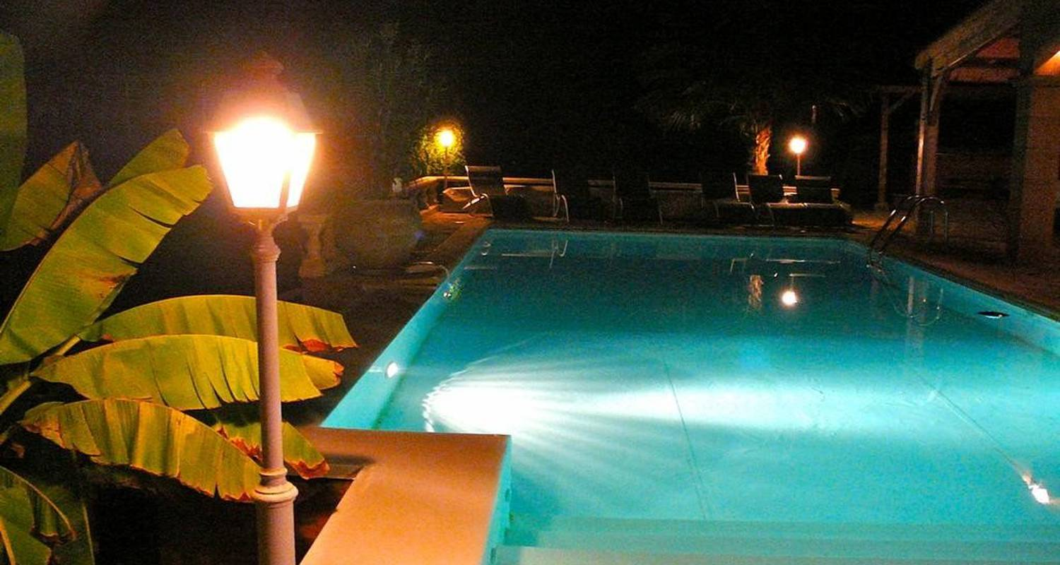 Bed & breakfast: le domaine lacoste in carsac-aillac (106960)